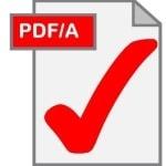 Scansire nel formato Pdf/a con le nuove fotocopiatrici multifunzione Ricoh