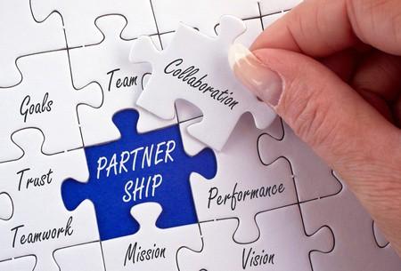 Come trovare un partner, non un semplice fornitore