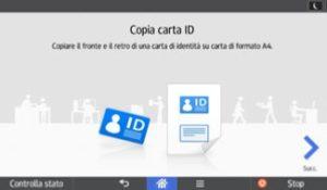 COPIA CARTA ID ICONA