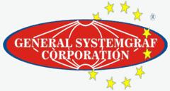 General Systemgraf | Brossuratrici | Plastificatrici | Piegatrici