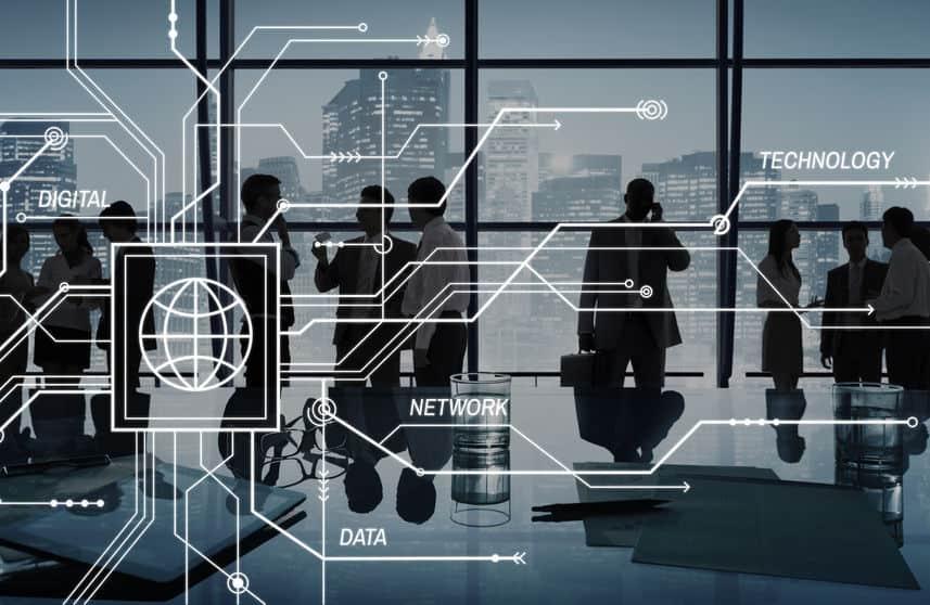 Digital Workplace | Noleggio Multifunzione