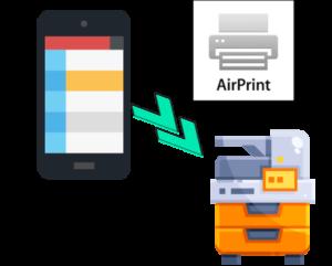 Stampare con Airprint